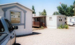 Springerville Arizona RV Park